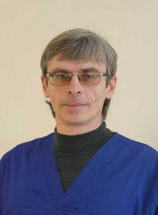 Сульман Алексей Гдальевич
